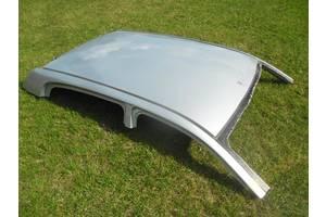 Крыши Hyundai Getz