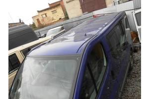 Крыши Renault Trafic