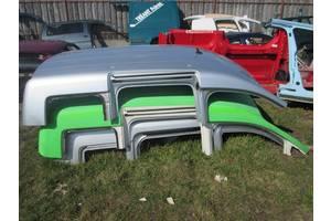 б/у Крыша Volkswagen Caddy