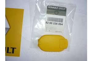 Бачок омывателя Renault Trafic