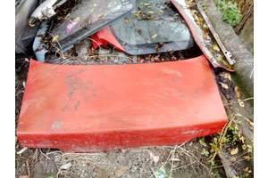 б/у Крышки багажника Peugeot 405