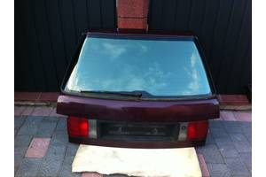 Крышки багажника Audi 80