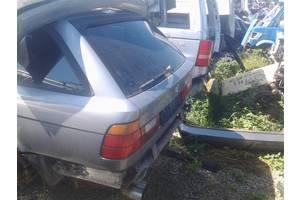 Крышки багажника BMW 520