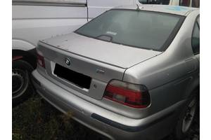 Крышки багажника BMW 535