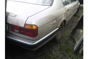Крышки багажника BMW 730