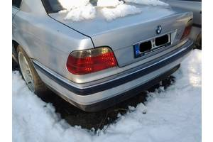 Крышка багажника BMW 735