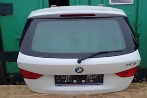 б/у Крышка багажника BMW X1