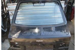 б/у Крышка багажника Chery Amulet