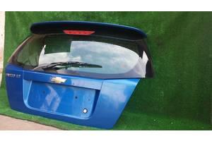 Крышки багажника Chevrolet Aveo