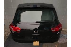 б/у Крышки багажника Citroen C4 Picasso