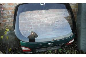Крышка багажника Daewoo Lanos