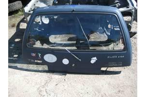 Крышки багажника Daihatsu Charade
