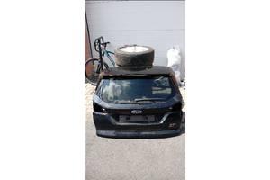 б/у Крышка багажника Ford Focus