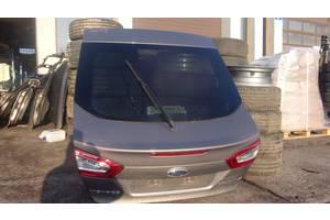 б/у Крышка багажника Ford Mondeo