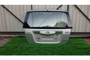 Крышки багажника Hyundai Getz