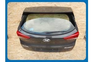 б/у Крышка багажника Hyundai Tucson