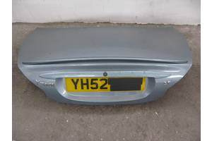 Крышки багажника Jaguar X-Type