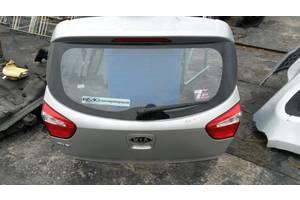 б/у Крышки багажника Kia Rio