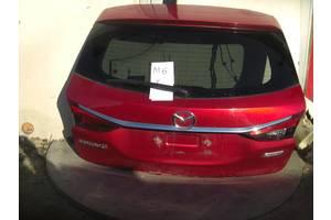 б/у Крышка багажника Mazda 6