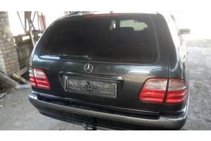 б/у Багажник Mercedes E-Class