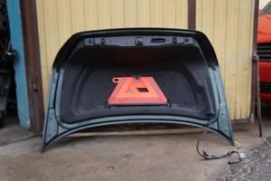 Крышки багажника Mercedes S-Class