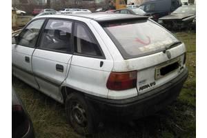 Крышки багажника Opel Astra F