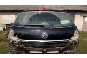 б/у Крышки багажника Opel Astra H Hatchback
