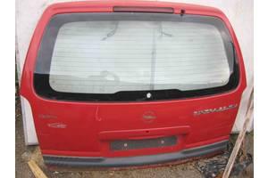 Крышки багажника Opel Sintra