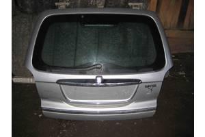 Крышки багажника Rover 75