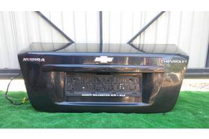 Крышки багажника Chevrolet Lacetti