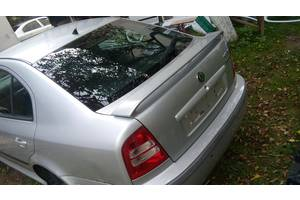 б/у Крышки багажника Skoda Octavia Tour