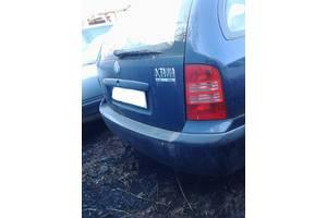 Крышки багажника Skoda Octavia Tour