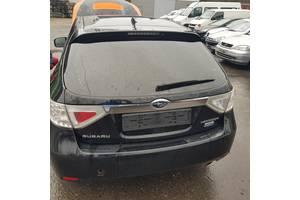 б/у Крышки багажника Subaru Impreza