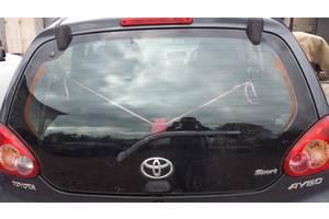 б/у Крышки багажника Toyota Aygo