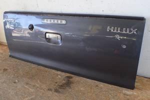 б/у Крышки багажника Toyota Hilux