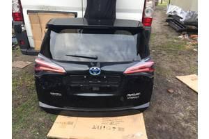 Крышки багажника Toyota Rav 4