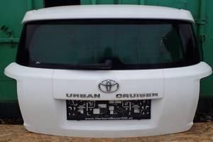 б/у Крышки багажника Toyota Urban Cruiser