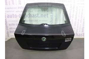 б/у Крышка багажника Skoda Octavia A5