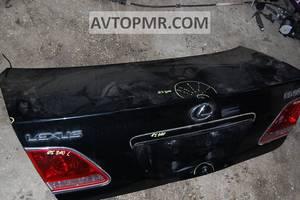 б/у Крышка багажника Lexus ES