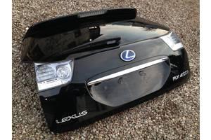 Новые Крышки багажника Lexus RX