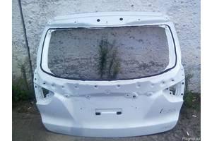 б/у Крышка багажника Toyota Camry