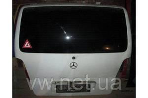 Крышка багажника Mercedes Vito груз.