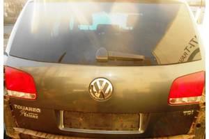 Багажники Volkswagen Touareg