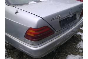 Крышки багажника Mercedes CL 500