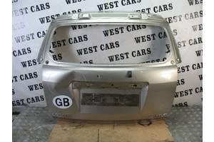 б/у Крышка багажника Chevrolet Captiva