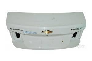 б/у Крышка багажника Chevrolet Cruze