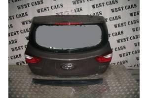 б/у Крышка багажника Hyundai i30