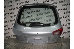 б/у Крышка багажника Mitsubishi Lancer X
