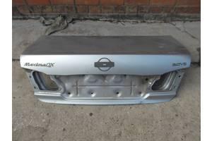 Крышки багажника Nissan Maxima