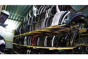 б/у Крышка багажника Nissan Pathfinder